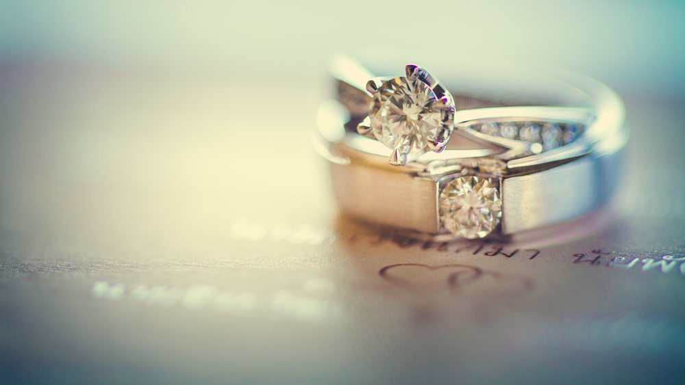 Why Diamond is Used in Engagement Ring