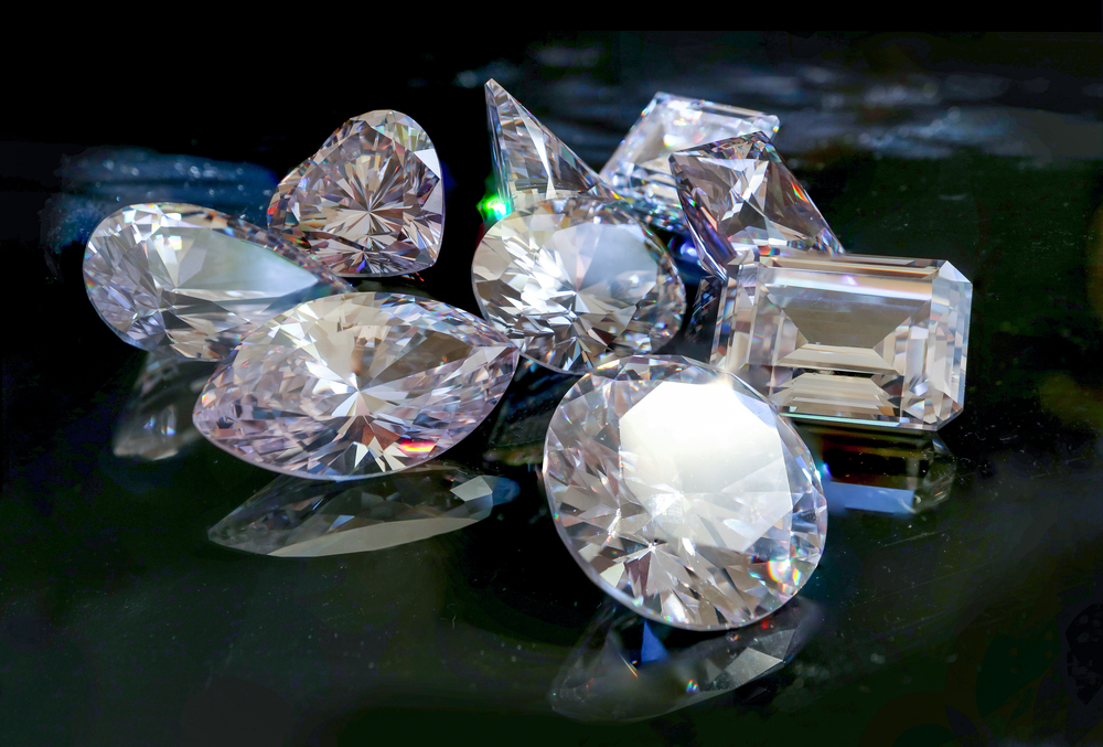 The Future of The Lab-Created Diamond Industry Seems Shining Bright