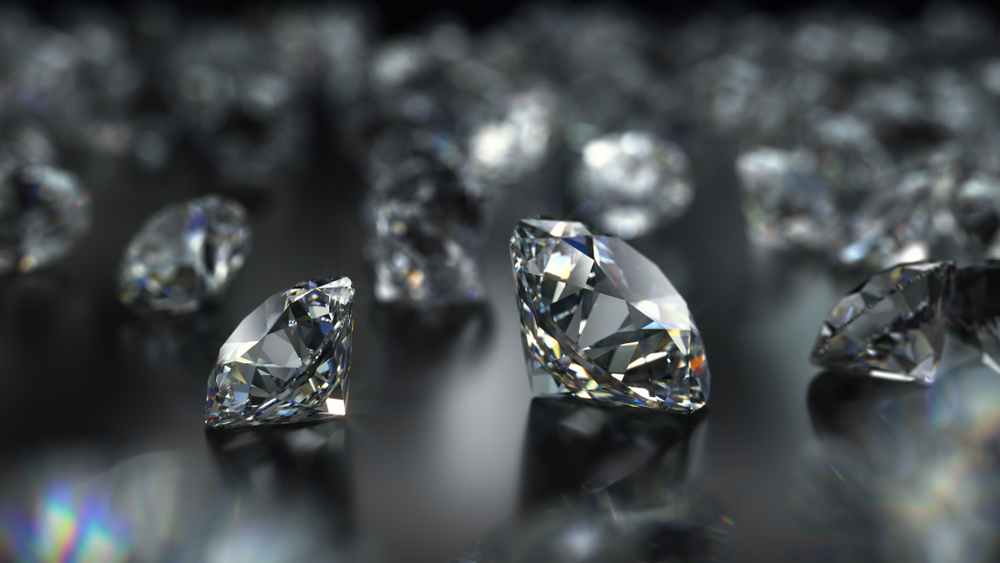 Lab Made Diamonds: Lab-Grown Diamond Is As Real As Mined. It's official.