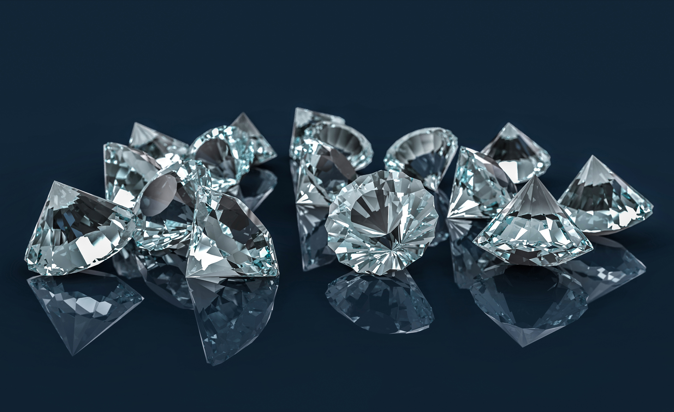 Lab-Created Diamond: Guide on Lab-Grown Diamonds have Inclusions